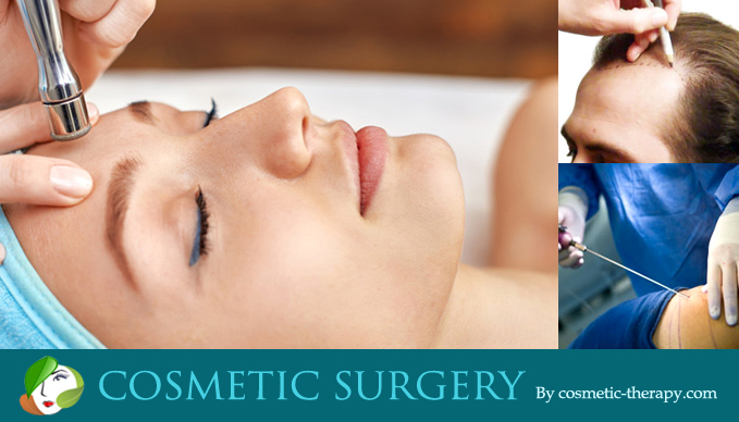 recent cosmetic surgery trends in India